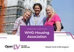 WHG Housing Association